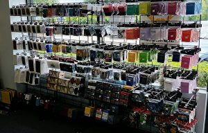 Deck Boxes and Card Supplies in Nashua, New Hampshire