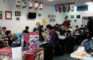 Pokemon Nashua City Championships 2015